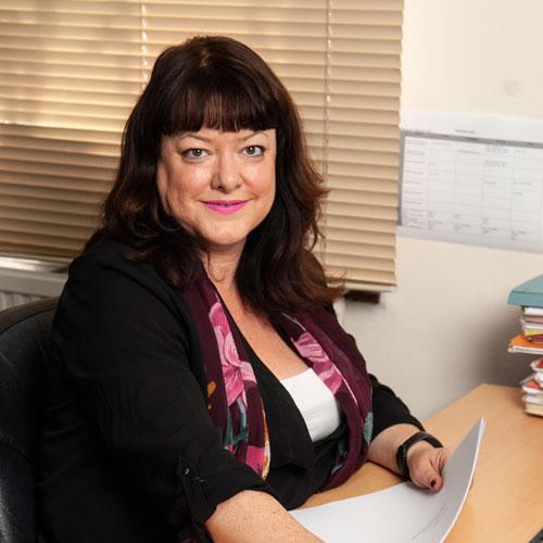 Yvette Neill